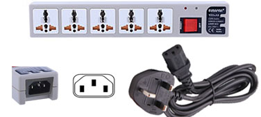 eA5 IEC 107