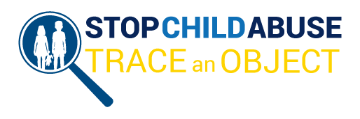 Stop Child Abuse. Trace and Object