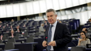 Karel De Gucht. PHOTO: © European Union 2014