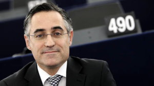 Ramon Tremosa. PHOTO: © European Union 2014