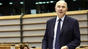 Pierre Moscovici. PHOTO: © European Union 2015