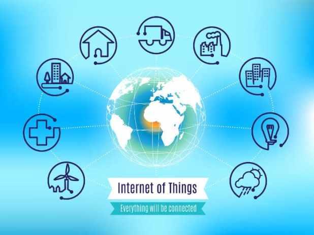 tecnologías del Internet de las cosas que toda empresa debería conocer