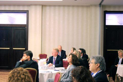 Daniel Futej :IPG Conference Bratislava Futej & Partners
