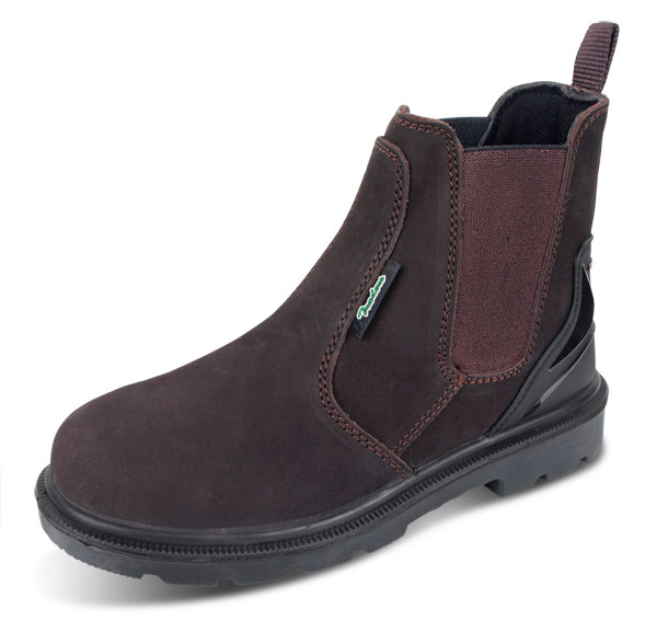 Traders Dealer Boot