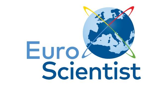 Relaunch of EuroScientist