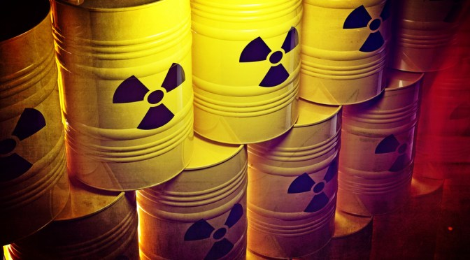 Europe sets the tone for long-term nuclear waste management strategies