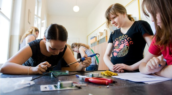 The case for fostering school-industry collaboration