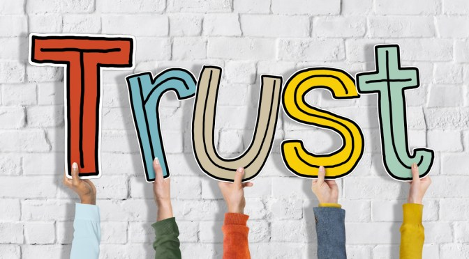 Unscientific elements of trust trivia