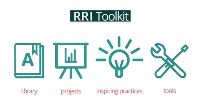 RRI Toolkit Launch