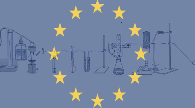What does Brexit mean for chemical regulation?