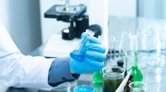 How laboratory digitIzation & automation is paving the way for research integrity