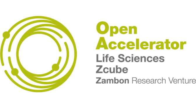 Zambon Research Venture – fourth edition of Open Accelerator