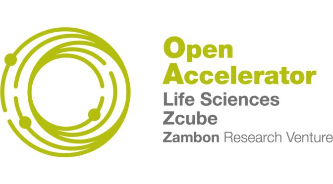 Zambon Research Venture – fourth edition of Open Accelerator