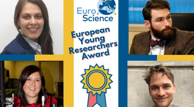 THE EUROPEAN YOUNG RESEARCHERS' AWARD 2019-2020