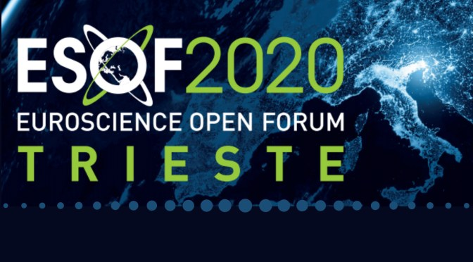 ESOF 2020 Trieste Special Issue