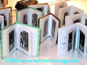 Printing photos from mobile phones