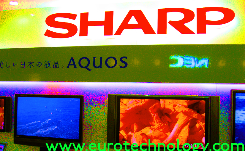 Taiwan's Hon Hai Group invests in SHARP: SHARP fighting for survival