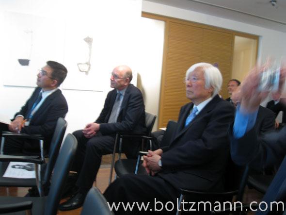 7th Ludwig Boltzmann Symposium