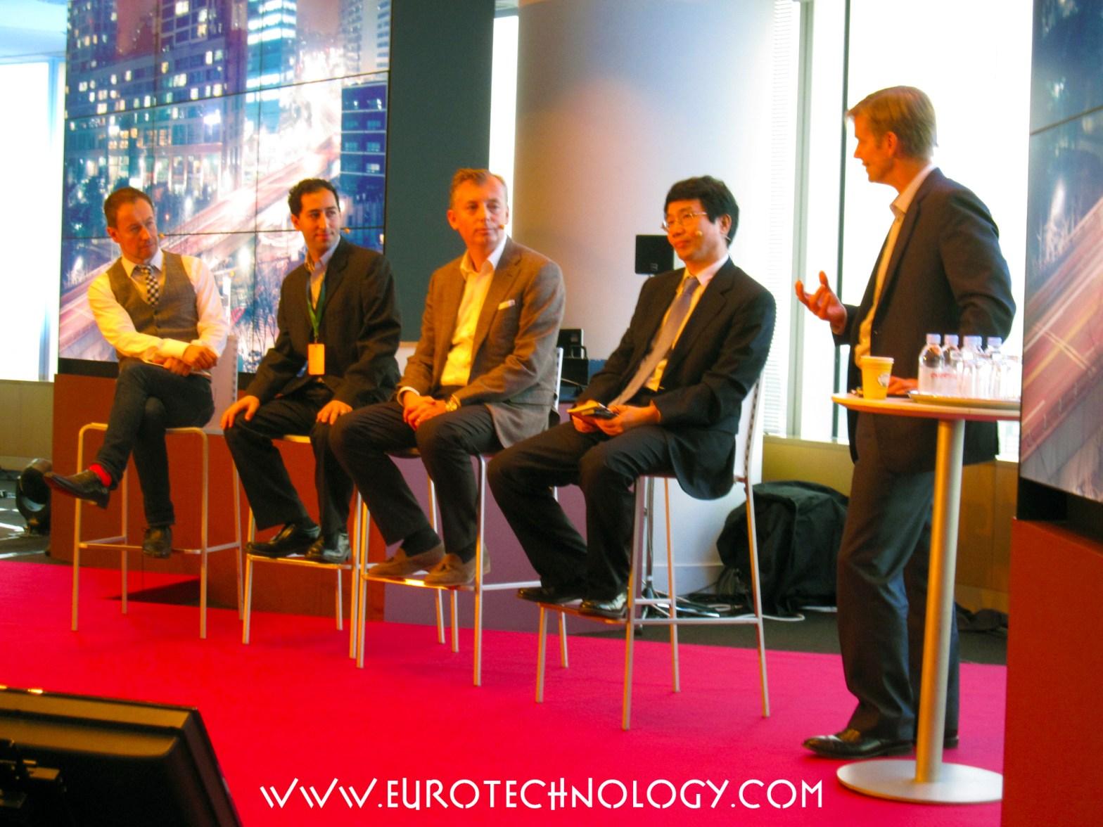 Ericsson Mobile Business Innovation Forum – Tokyo