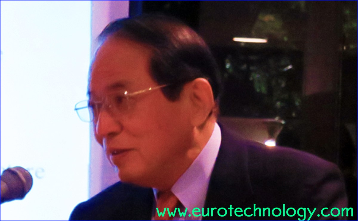 Masamoto Yashiro eurotechnology.com