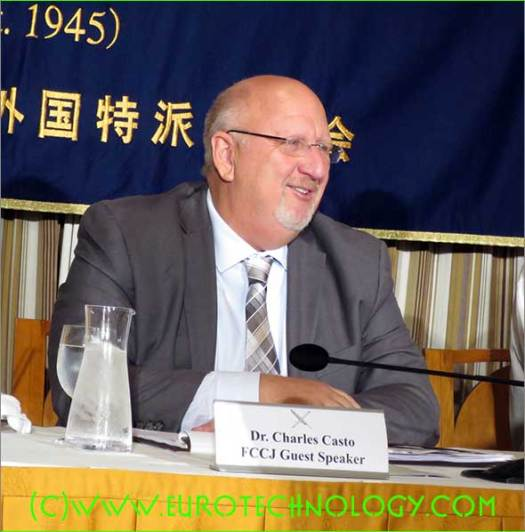 Japan nuclear energy restart: former leader of US Nuclear Regulatory Commission (NRC) efforts in Japan explains lessons learnt from the Fukushima disaster