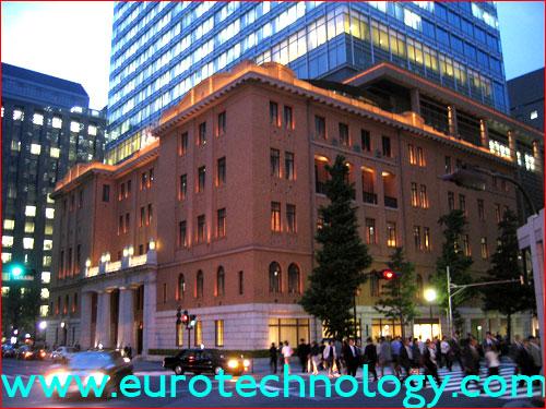 Industrial Club of Japan