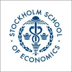 in cooperation with the Stockholm School of Economics at the Embassy of Sweden