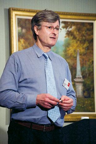 Japan Galapagos Effect - Dr. Gerhard Fasol