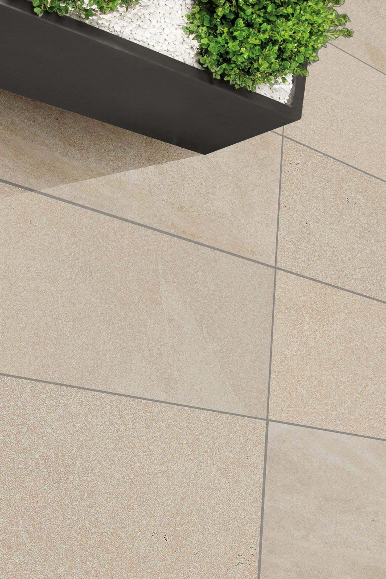 https www eurotilesandbathrooms com product petra beige 60x120cm stone effect large format porcelain tile
