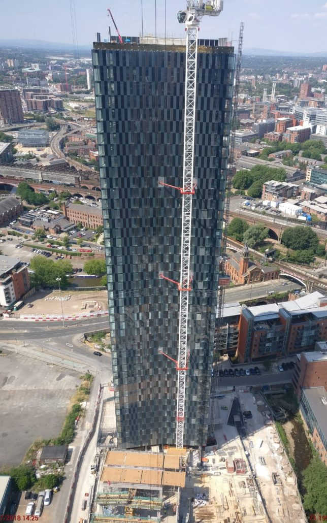 Deansgate Square Manchester Www Eurotopfixing Co Uk