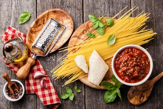 Dieta mediterranea, salute a tavola A ricordarlo devono essere i cuochi