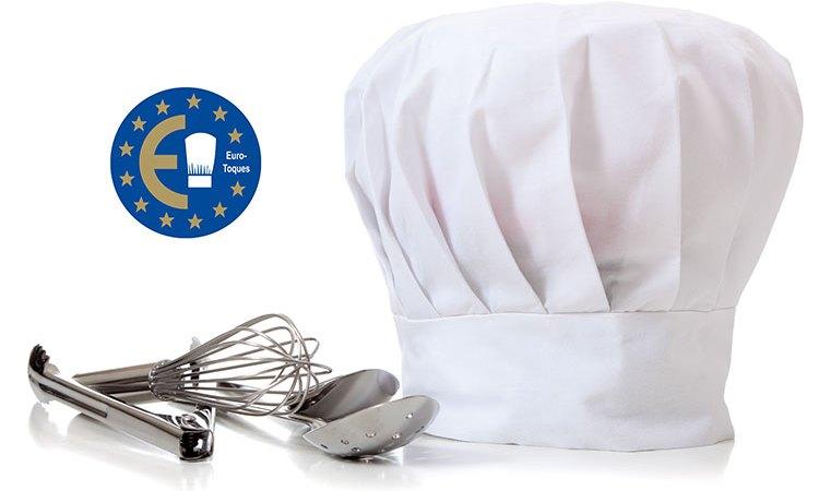 Euro-Toques, il leone dell'alta cucina Il team accresce il suo ruolo di guida