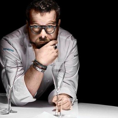 Eugenio Boer dà vita al ristorante Bu:r <br>Nuova apertura nel centro di Milano