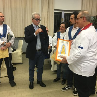 Premio Bramante 2018 <br>La Fic sceglie Sergio Mei, il delegato ET Sardegna
