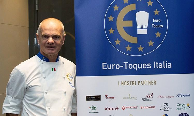 Euro-Toques cresce grazie anche a chi la sostiene