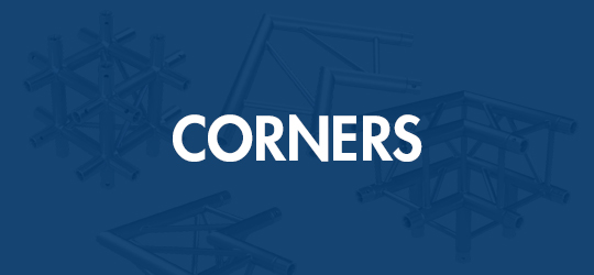Corners Conical Truss