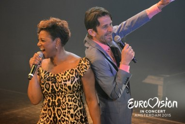 Eurovision In Concert 2015: The concert!