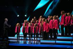 Wales - Eurovision Choir of the Year 2017