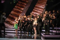 Austria - Eurovision Choir of the Year 2017