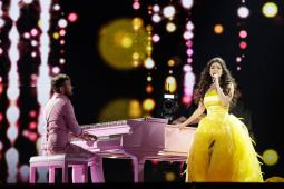 Switzerland Eurovision 2017