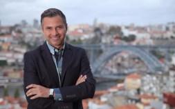 Hélder Reis. Photo courtesy VIP.pt