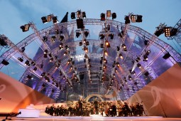 Eurovision Young Musicians 2016 Dress rehearsal