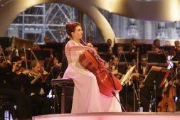 Zala Vidic - Slovenia Eurovision Young Musicians