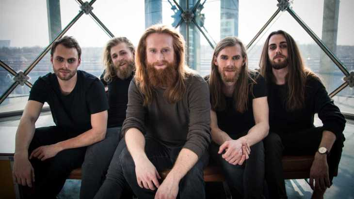Rasmussen's Vikings