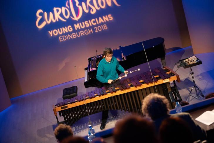 Tanel-Eiko Novikov - Estonia