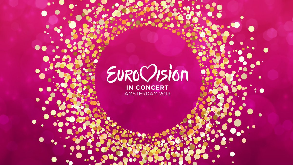 Twenty Three Acts Confirmed for Eurovision In Concert 2019 So Far