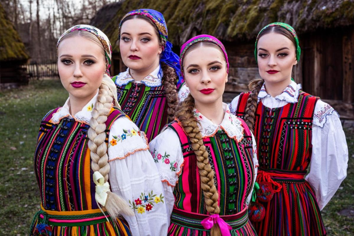 Poland: Tulia to Eurovision 2019