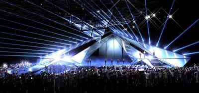 Eurovision'19: New Stage Pictures Released - Eurovoix