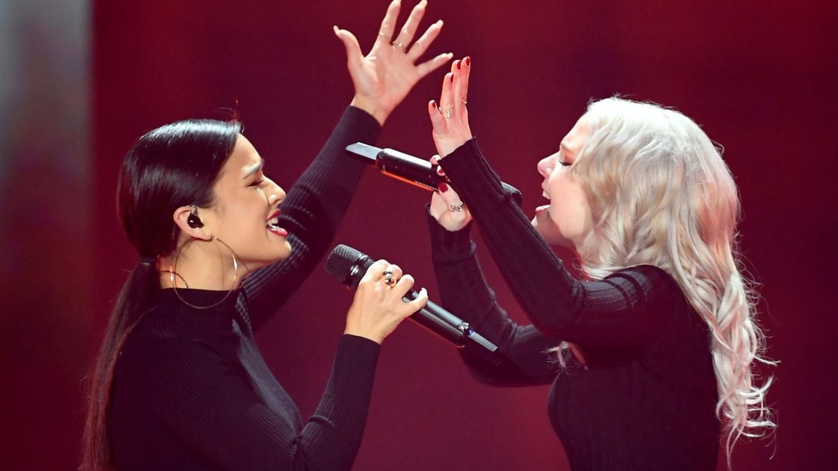 "Germany: ""Sister"" Was Written At Swiss Eurovision Songwriting Camp"