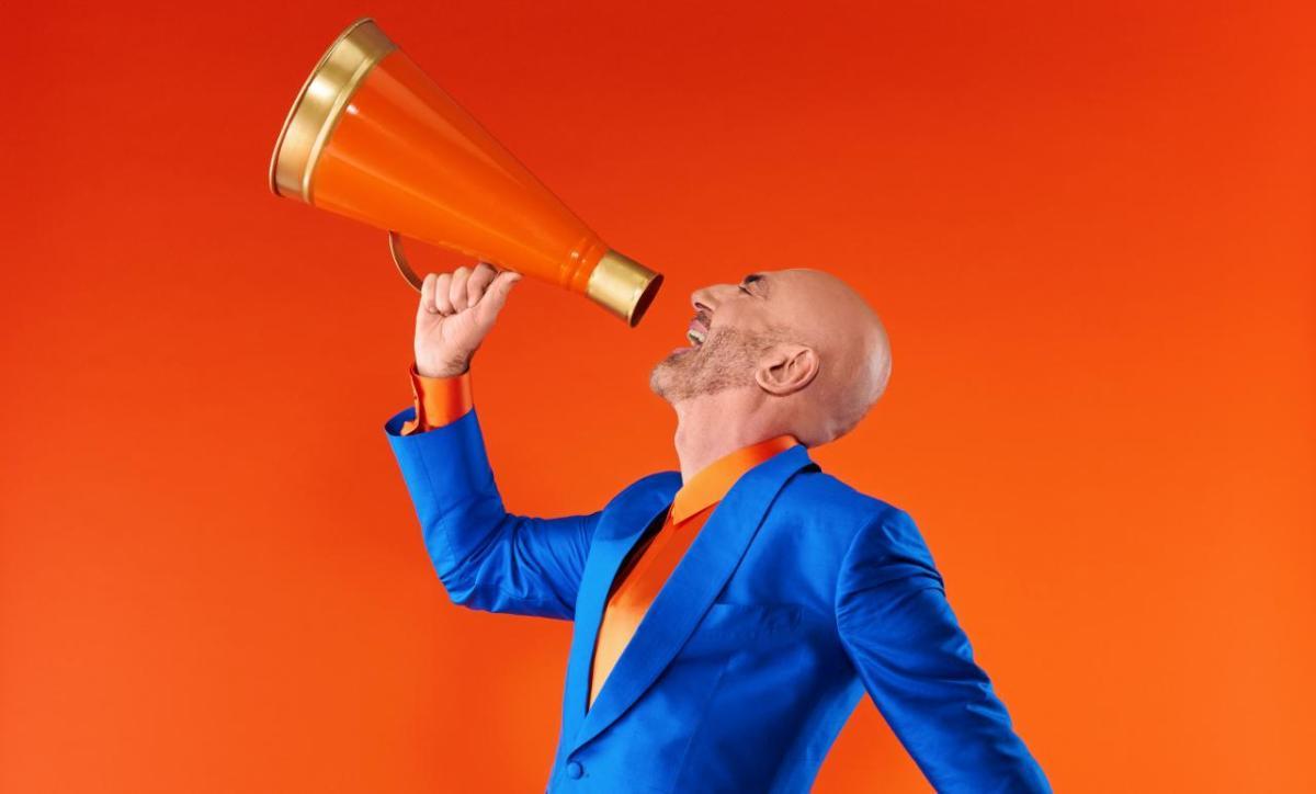 Finland: Serhat Wins De Eurovisa Show Three